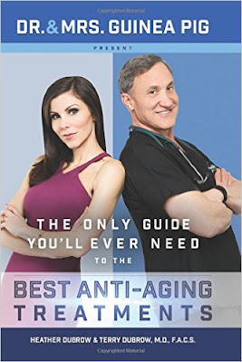 Dr. and Mrs. Guinea Pig Present The Only Guide You'll Ever Need to the Best Anti-Aging Treatments PDF