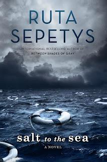 Ruta Sepetys' Webpage