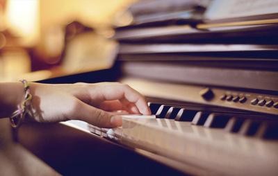 teringin nak belajar main piano