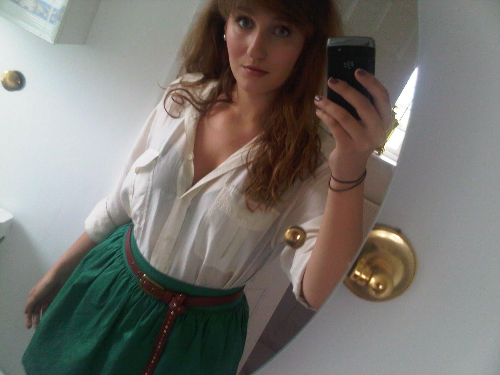 German milk maid