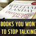 17 Books You Won't Be Able To Stop Talking About
