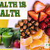 Health is Wealth Quotes and health quotes