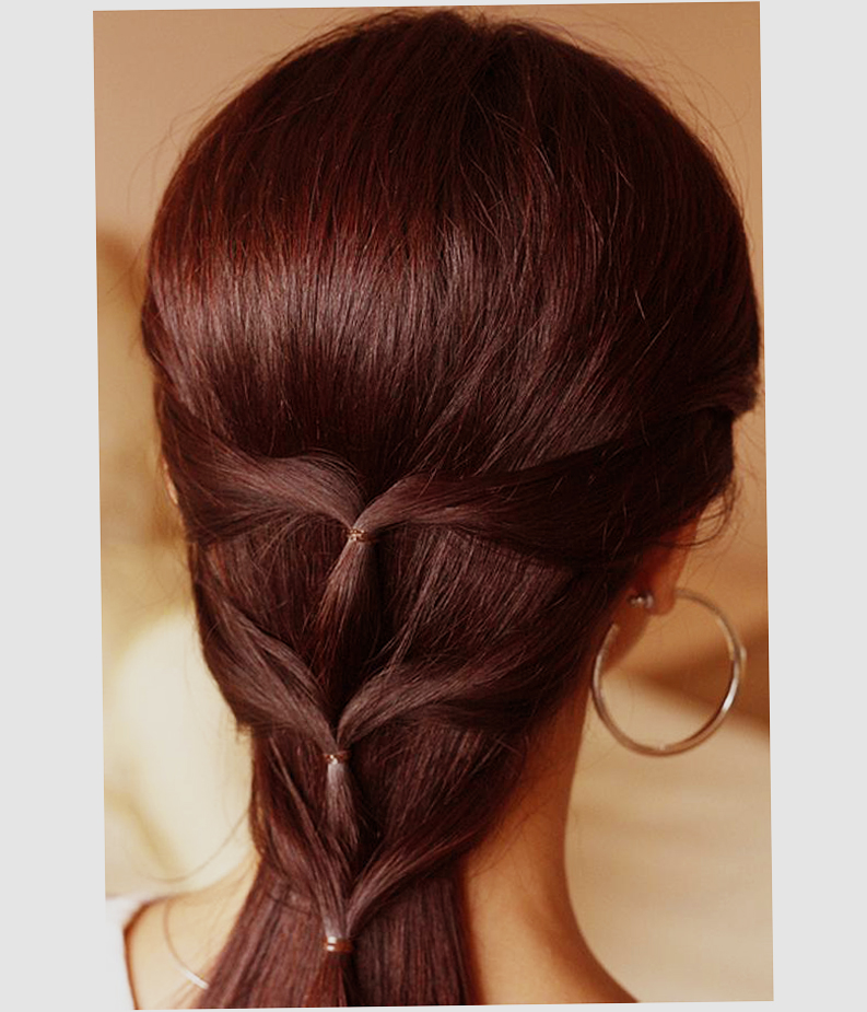 Cool Hairstyles for Girls and Kids - Ellecrafts