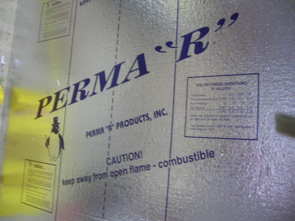 Insulating Your Garage Door   For Cheap