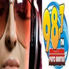Rádio Pinto Martins 98,7 FM