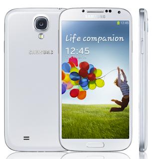 Flashing Samsung Galaxy S4 GT-i9508