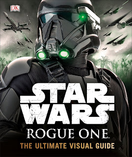 Order the Rogue One Visual Guide Book