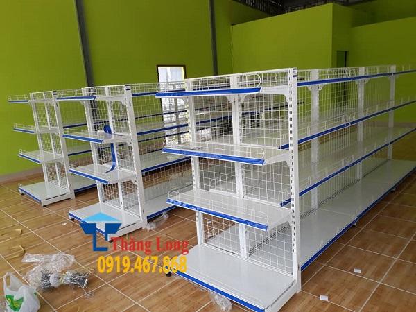Địa chỉ mua giá kệ siêu thị giá rẻ tại Đà Nẵng