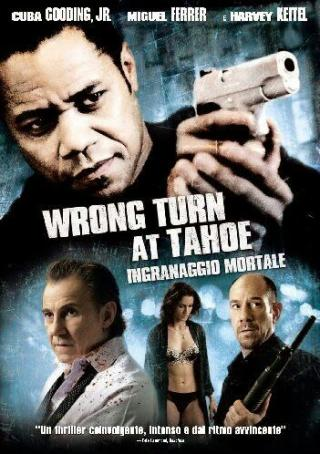Wrong Turn at Tahoe 2009 Dual Audio Hindi Movie Download