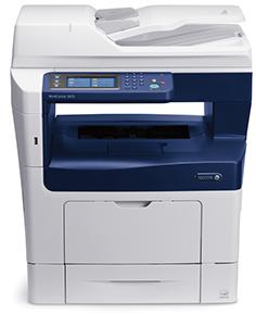 Xerox WorkCentre 3615 Pilote Imprimante Pour Windows et Mac