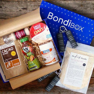 The Bondi Box July Box - Monthly Subscription Boxes Australia