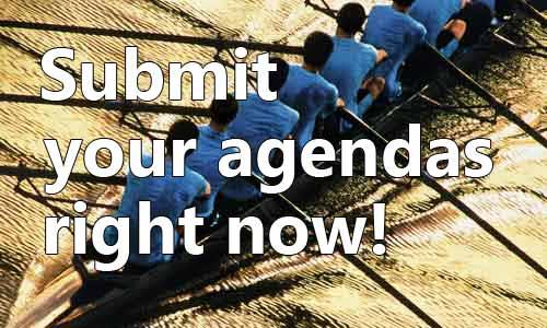 Tinuku Tinuku.com Submit your agendas right now!