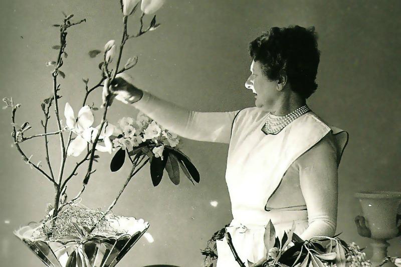 Constance Spray
