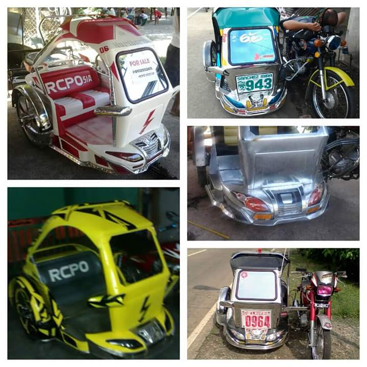 Best tricycle sidecar builders in the philippines these are some samples of trike or tricycle sidecar where you can view a variety of styles and designs there are two sidecar maker so far that we saw that malvernweather Image collections