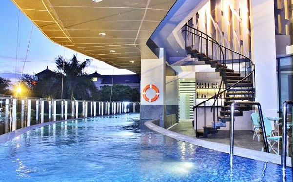 Booking Hotel Online di The 1O1 Sedayu Darmawangsa Hotel Jakarta