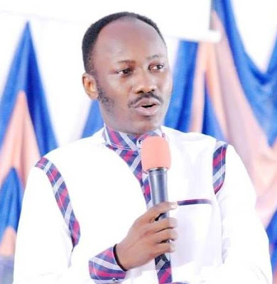 Apostle Suleman Shakes Uganda With Miracles And Moral Lectures