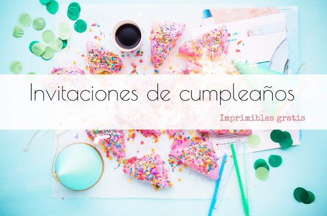 Celebrar cumpleaños infantiles