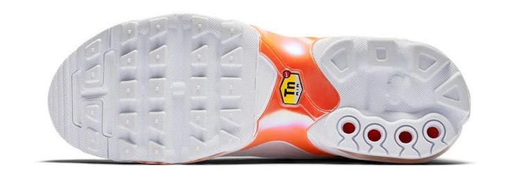 cheaper 6bbfe 78808 Three All-New Nike Mercurial TN Sneakers Revealed - Leaked ...