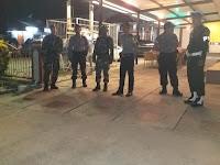 Kodim 0910/Malinau dan Polres Malianu Gencar Laksanakan Patroli Gabungan