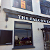 The Falcon Inn | Fascia, Aboard and Hanging Sign