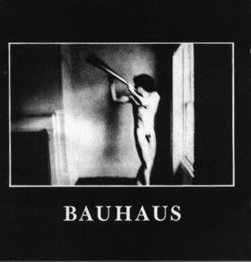 BAUHAUS -  In The Flat Field Los mejores discos del 1980, ¿por qué no?