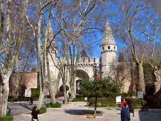 paket tour wisata turki, Paket Umroh Plus Turki 2013, paket wisata muslim turki, Sultan Ahmet Square,