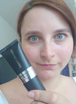 [Beauty] BareMinerals Blemish Remedy Primer Mattifying Prep Gel