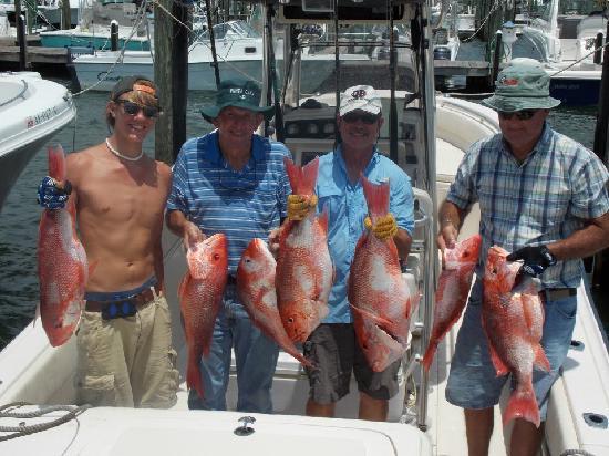 Handicapped outdoors handicapped traveler orange beach al for Orange beach fishing