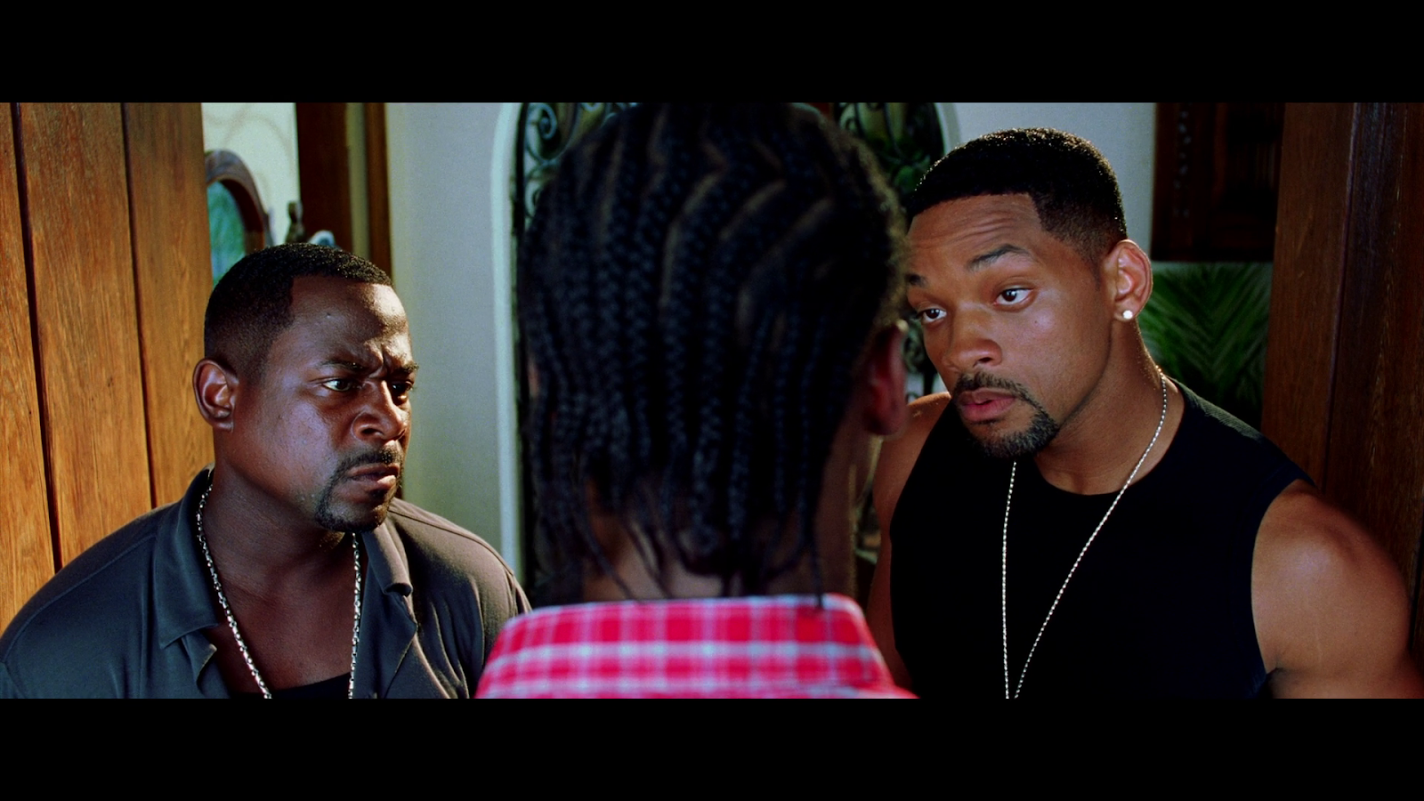 Bad Boys II (2003) HD 1080p Latino