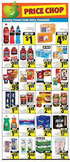 Price Chopper Flyer Low Food Prices valid October 12 - 18, 2017