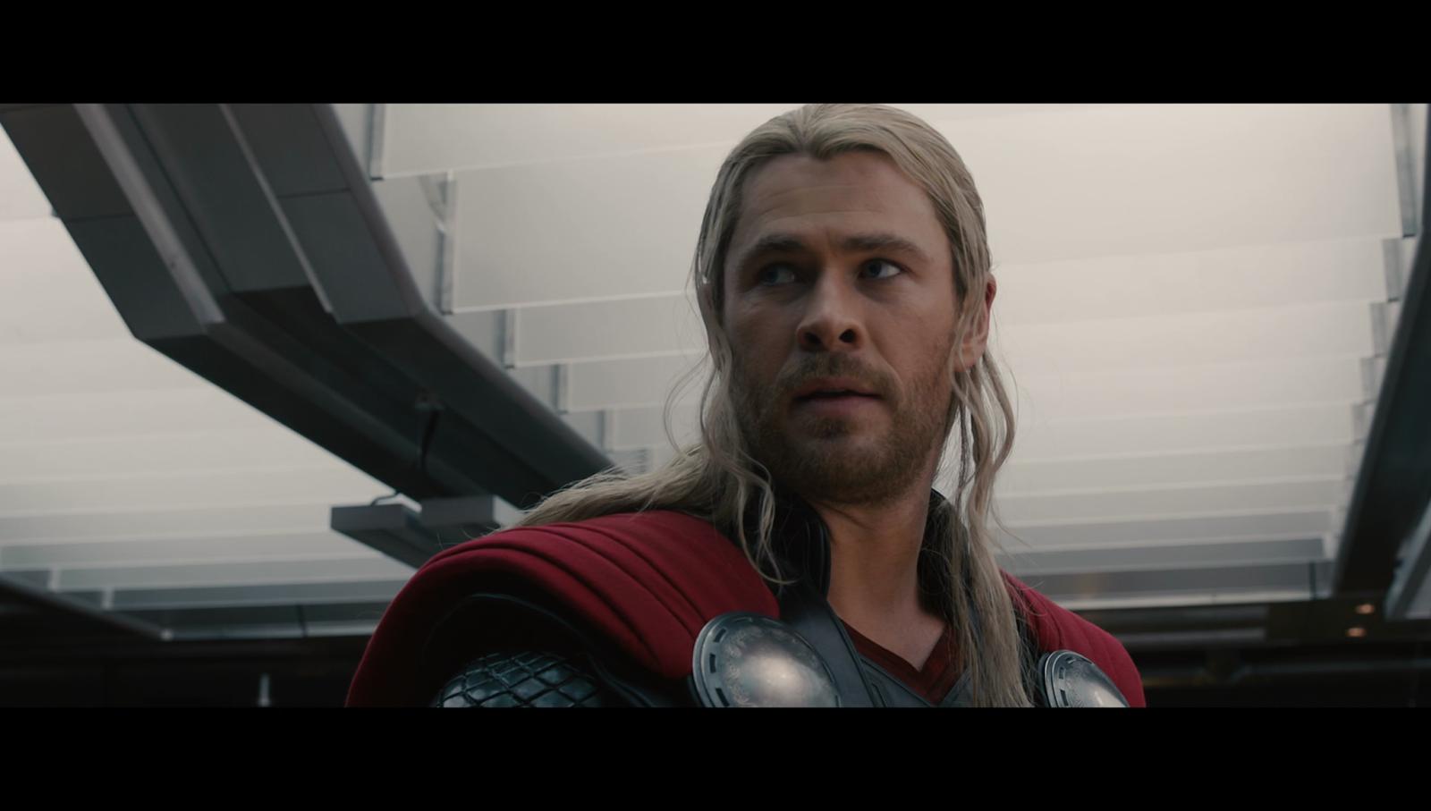 Avengers Era de Ultrón (2015) 4K UHD Latino
