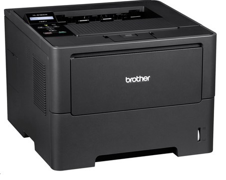 Brother HL-6180DW Driver Download