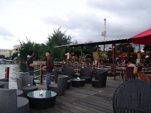 Kampoeng Popsa Makassar, Wisata Kuliner di Makassar, Makanan Enak