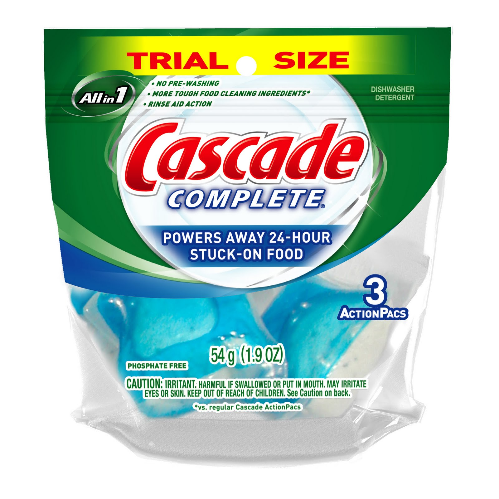 Giveaway Cascade Complete All In 1 Actionpacks