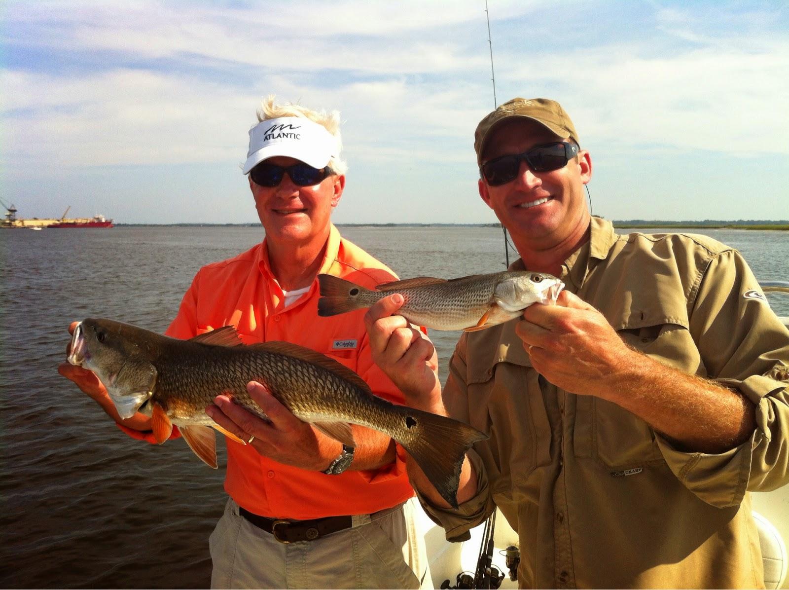 North florida fishing report jacksonville amelia island for Fishing report jacksonville fl