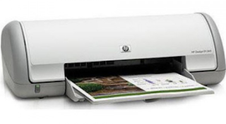 HP Deskjet D1320 Rely on performance. Print professional quality color letter documents and A4 with exceptional reliability.