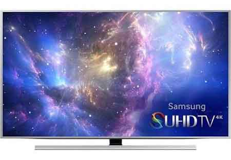 Samsung UN65JS8500F 65 Inch 3D LED Smart TV 4K UltraHD