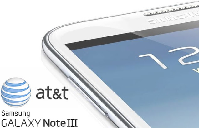 Samsung Galaxy Note 3 AT&T 4G LTE Release Date and Specs