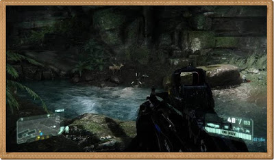 Crysis 3 Games for windows