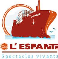 Cie Lespante