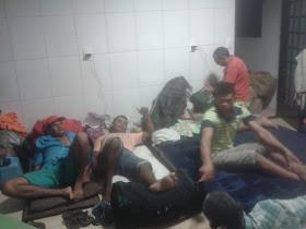 Trabalhadores de Nova Floresta, Jaçanã e Coronel Ezequiel estão em MG em condições sub-humanas