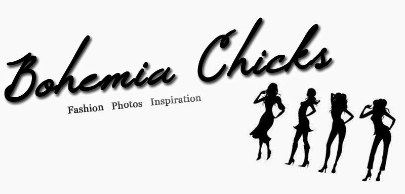 Bohemia Chicks | FASHION | VOGUE | TEEN BLOG