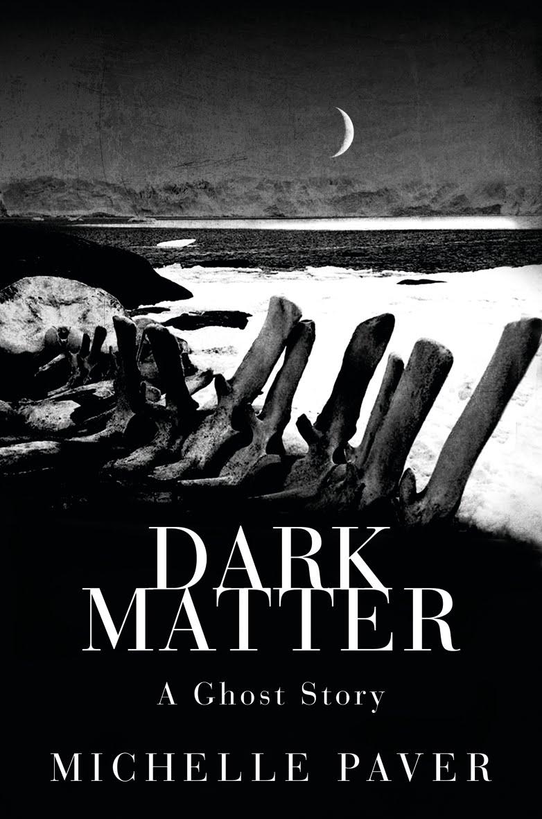 MissAdventure: Book Review: Dark Matter