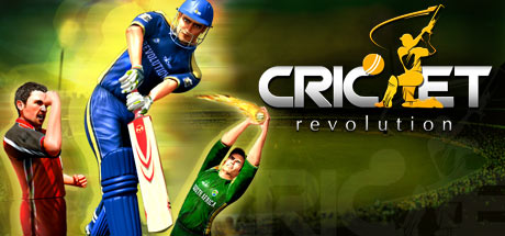 Cricket Revolution Free Download Full Version PC Game
