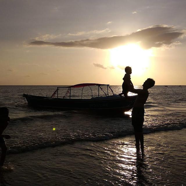 pantai tangkisung