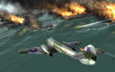 Air Conflict Secret Wars Download For Full Version