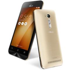 Flash Asus Zenfone Go X014D (ZB452KG) Via PC Menggunakan Adb Fastboot - Mengatasi Bootloop