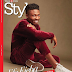 Big Brother Naija winner, Efe covers this week's Thisday Style