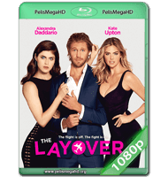 THE LAYOVER (2017) WEB-DL 1080P HD MKV ESPAÑOL LATINO