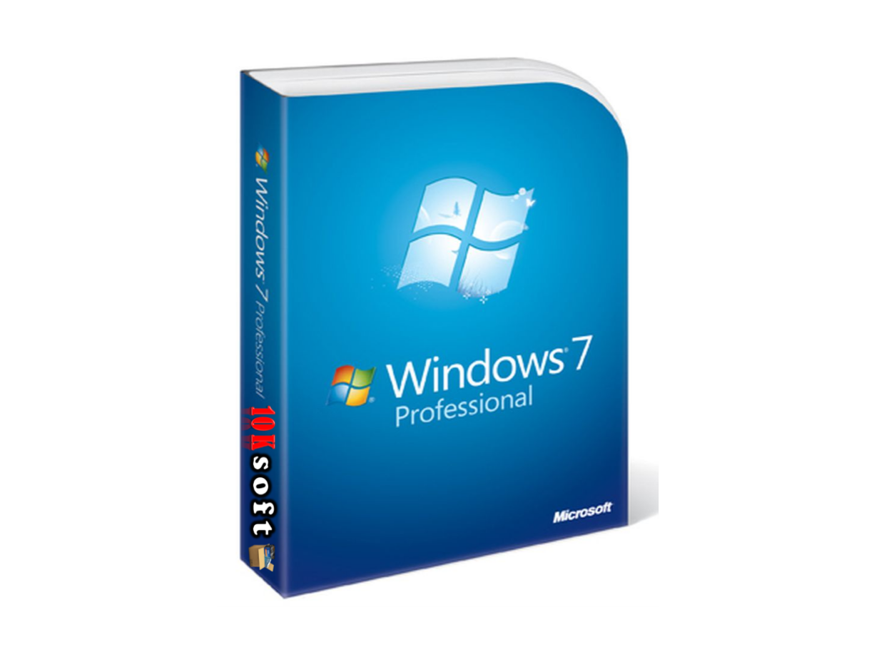 Windows 7 All in One 32 / 64 Bit ISO Sep 2017 Download